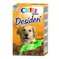 Фотография товара Лакомство для собак Cliffi Desideri, 350 г
