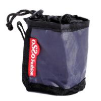 Фотография товара Сумка для лакомств Osso Fashion Стакан малый, цвета в ассортименте