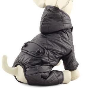 Комбинезон утепленный для собак Triol XL, размер XL (48-52)см.