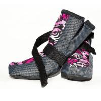 Фотография товара Ботинки утепленные для собак Osso Fashion, размер 1, 4, цвета в ассортименте