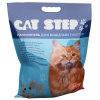 Фотография товара Наполнитель для кошачьего туалета Cat Step, 7.24 кг, 1021