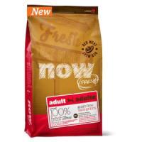 Фотография товара Корм для собак Now Natural Holistic Red Meat Adult 24/16, 2.72 кг, оленина с ягненком