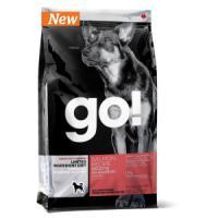 Фотография товара Корм для собак и щенков GO! Natural Holistic Sensitivity+Shine Salmon, 11.35 кг, лосось