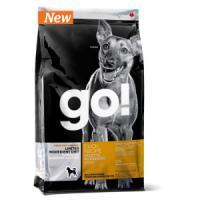 Фотография товара Корм для собак и щенков GO! Natural Holistic Sensitivity+Shine Duck, 2.72 кг, утка