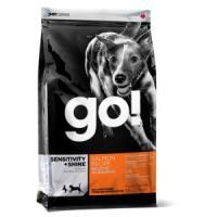 Фотография товара Корм для собак и щенков GO! Natural Holistic Sensitivity+Shine, 11.35 кг, лосось с овсянкой