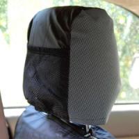 Фотография товара Чехлы на подголовники в автомобиль Osso Fashion Car Premium