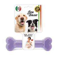 Фотография товара Игрушка для собак Georplast Geobone 2, размер 2, размер 13x4см., цвета в ассортименте