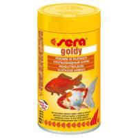 Фотография товара Корм для золотых рыб Sera Goldy, 22 г