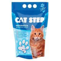 Фотография товара Наполнитель для кошачьего туалета Cat Step, 1.81 кг