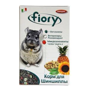 Корм для шиншилл Fiory Chinchillas, 800 г