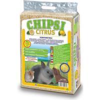Фотография товара Наполнитель для грызунов Chipsi Citrus, 1 кг