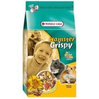 Фотография товара Корм для хомяков Versele-Laga Crispy Hamster, 400 г