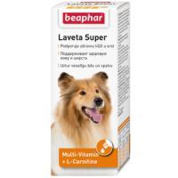 Фотография товара Витамины для собак Beaphar Laveta Super