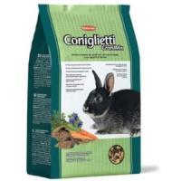 Фотография товара Корм для кроликов Padovan GrandMix Coniglietti, 3 кг, злаки, фрукты, овощи