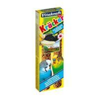 Фотография товара Крекеры для волнистых попугаев Vitakraft 10608, 100 г