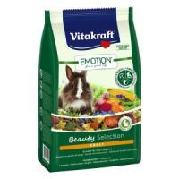 Фотография товара Корм для кроликов Vitakraft Beauty Selection, 600 г, злаки, овощи, семена