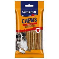 Фотография товара Жевательные палочки для собак Vitakraft Chews, 57 г, размер 12.5см.