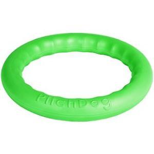 Игрушка для собак PitchDog 20, 100 г, размер 20см., зеленый