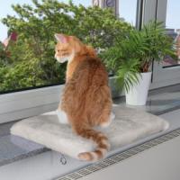 Фотография товара Лежак для кошек Trixie Resting Pad, размер 51х36см.