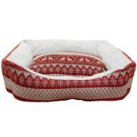 Фотография товара Лежак для собак Fauna International Laplandie S, 1 кг, размер 50х40х20см.