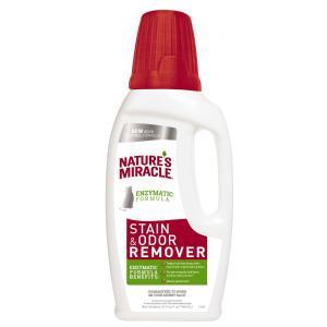 Универсальный уничтожитель запахов 8 in 1 NM Stain & Odour Remover