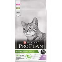 Фотография товара Корм для кошек Pro Plan Sterilised, 10 кг, индейка