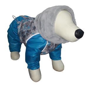 Шапка-шарф для собак Osso Fashion S, цвета в ассортименте