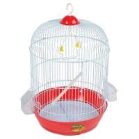 Фотография товара Клетка для птиц Triol A9001, размер 33.5х33.5х53см.