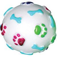 Фотография товара Игрушка для собак Triol 717001, размер 11см., цвета в ассортименте