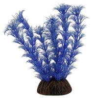 Фотография товара Растение для аквариума Laguna 1392, 52 г, размер 10см., голубой