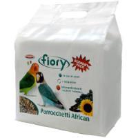 Фотография товара Корм для попугаев Fiory Parrocchetti African, 3.3 кг, семена, злаки