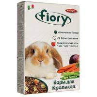 Фотография товара Корм для кроликов Fiory Karaote, 975 г, травы, овощи