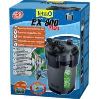 Фотография товара Внешний фильтр для аквариумов Tetra  EX 800 Plus, 5.433 кг