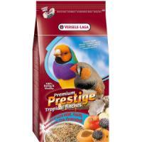 Фотография товара Корм для экзотических птиц Versele-Laga Prestige Tropical, 1.1 кг, злаки, семена, овощи