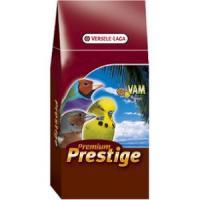Фотография товара Корм для волнистых попугаев Versele-Laga Prestige Budgies, 20.1 кг, злаки, семена
