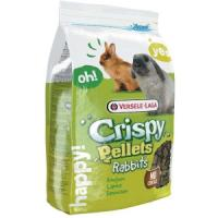 Фотография товара Корм для кроликов Versele-Laga Crispy, 2.1 кг