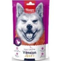 Фотография товара Лакомство для собак Wanpy Dog Vension, 110 г