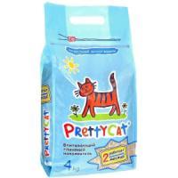 Фотография товара Наполнитель для кошачьего туалета Pretty Cat Aroma Fruit, 4 кг