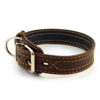 Фотография товара Ошейник для собак Зоомастер, размер 55, размер 3.5х55см., цвета в ассортименте