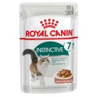 Фотография товара Корм для кошек Royal Canin Instinctive +7, 85 г