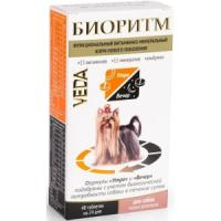 Фотография товара Витамины для собак Биоритм