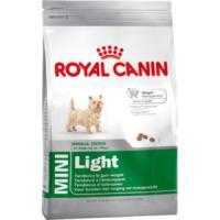 Фотография товара Корм для собак Royal Canin  MINI Light weight care, 2 кг