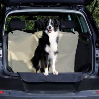 Фотография товара Подстилка для собак Trixie, размер 180х130см., бежевый