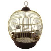 Фотография товара Клетка для птиц Triol, размер 23х36.5см.