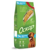 Фотография товара Корм для собак Оскар, 2 кг