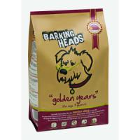 Фотография товара Корм для собак Barking Heads Золотые годы, 18 кг, курица с рисом