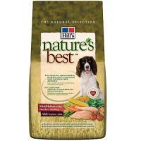 Фотография товара Корм для собак Hill's Nature's Best Mini/Medium, 12 кг, курица с овощами