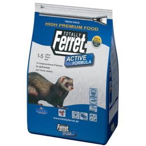 Корм для хорьков Bosch Totally Ferret Active, 1.75 кг