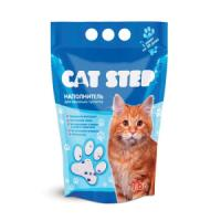 Фотография товара Наполнитель для кошачьего туалета Cat Step, 3.82 кг