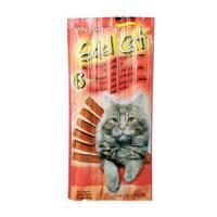 Фотография товара Лакомство для кошек Edel Cat, лосось и форель
